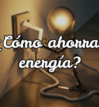 ¿Cómo ahorrar energía con tu estufa de leña?