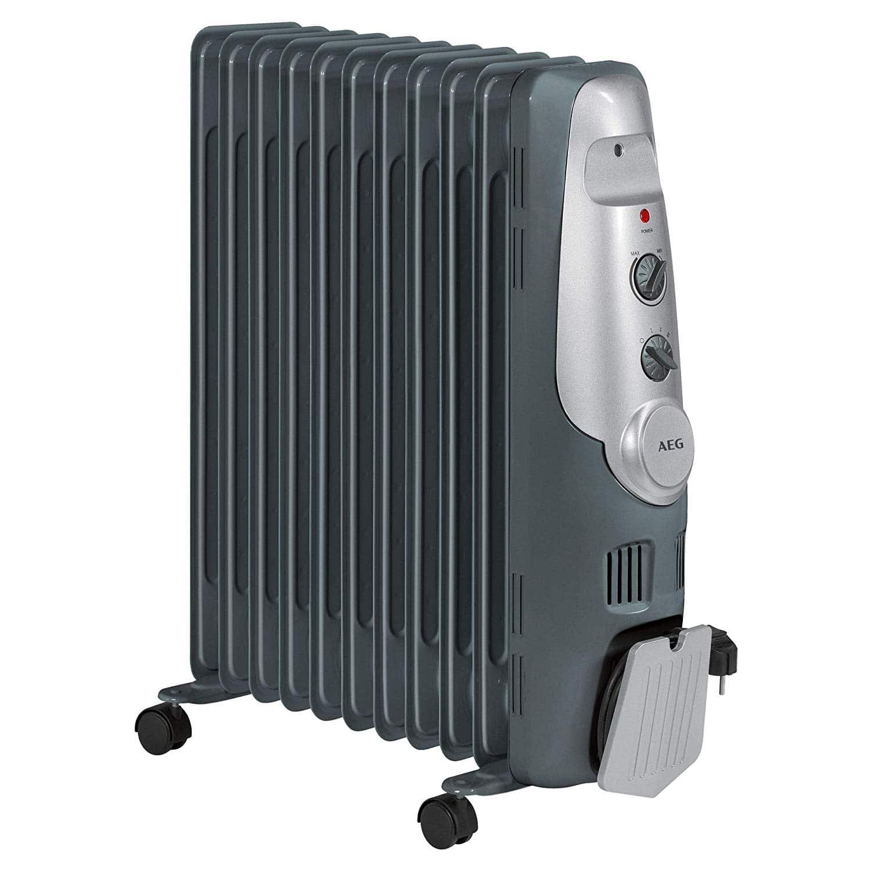 Análisis y Opinión del radiador AEG RA 5522 1