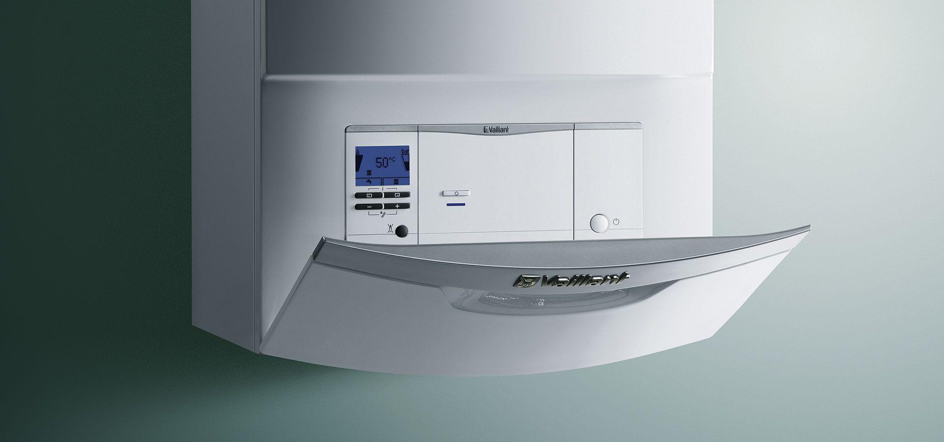 Las calderas de condensación son idóneas para cualquier tipo de instalación