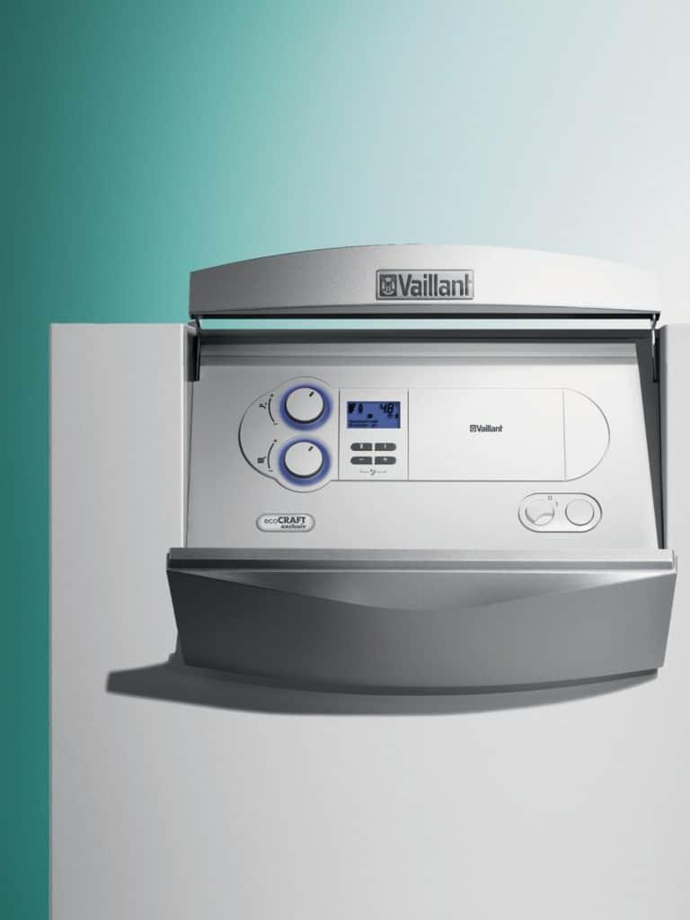 La Tecnología eBUS de las calderas de condensación