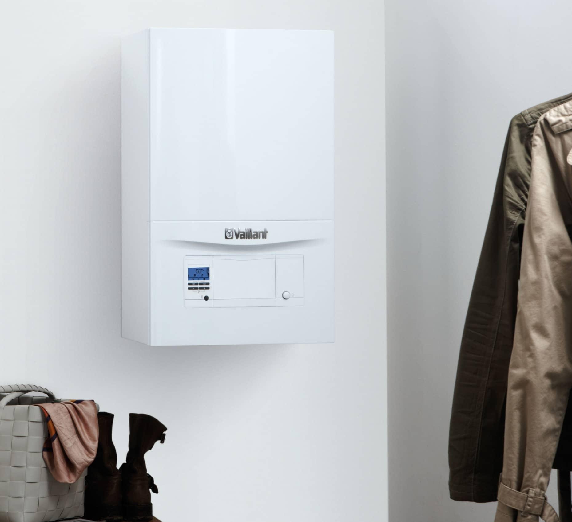 aporta un rendimiento mayor que una de no condensación en donde existe un ahorro energético