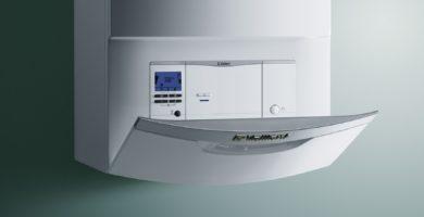 caldera de condensacion