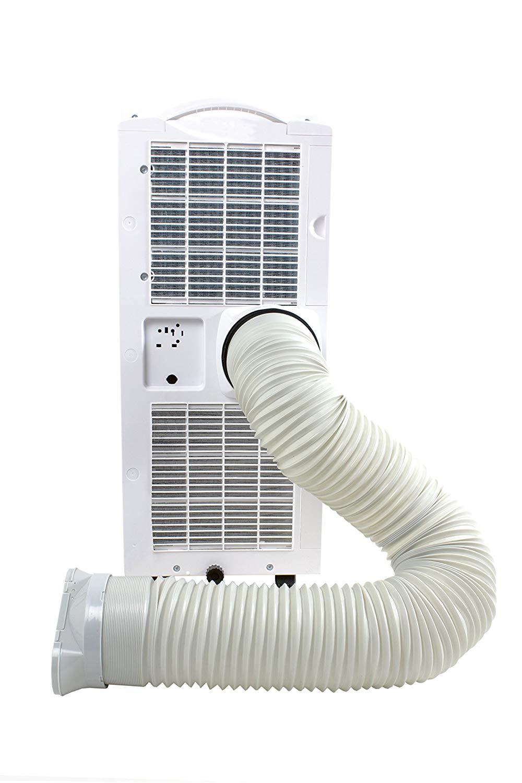 Ventajas de Suntec Klimatronic 12600