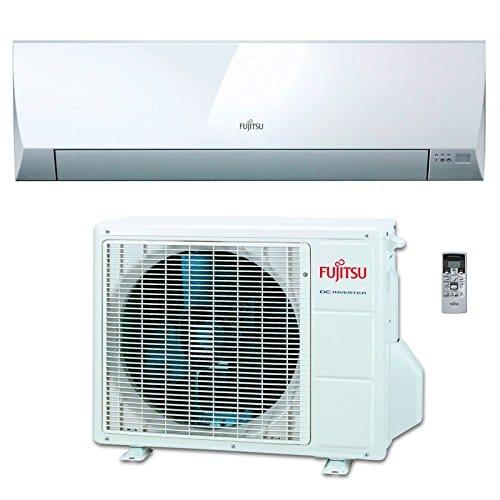 Ventajas del aire acondicionado Fujitsu ASY 35