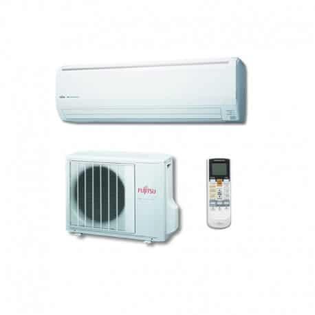 Ventajas del aire acondicionado Fujitsu ASY50UI-LF