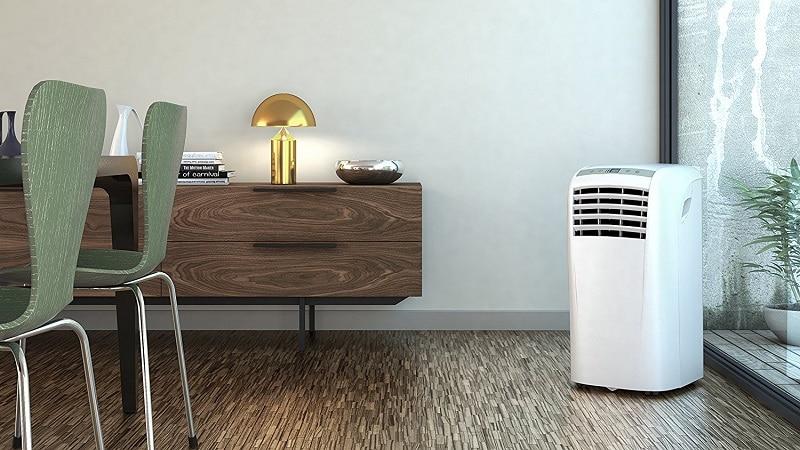 Te ayudamos a elegir un aire acondicionado portátil sin tubo para tu hogar 1