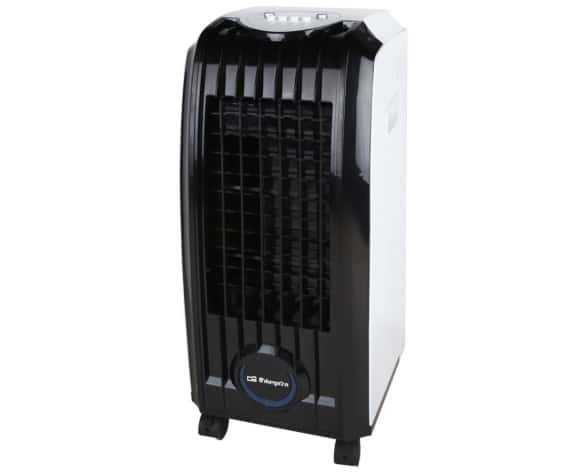 Análisis del Climatizador portátil Orbegozo Air 45 1