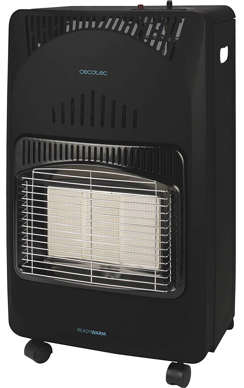 Análisis y Opiniones de la Cecotec Ready Warm 4000 Slim Fold 1