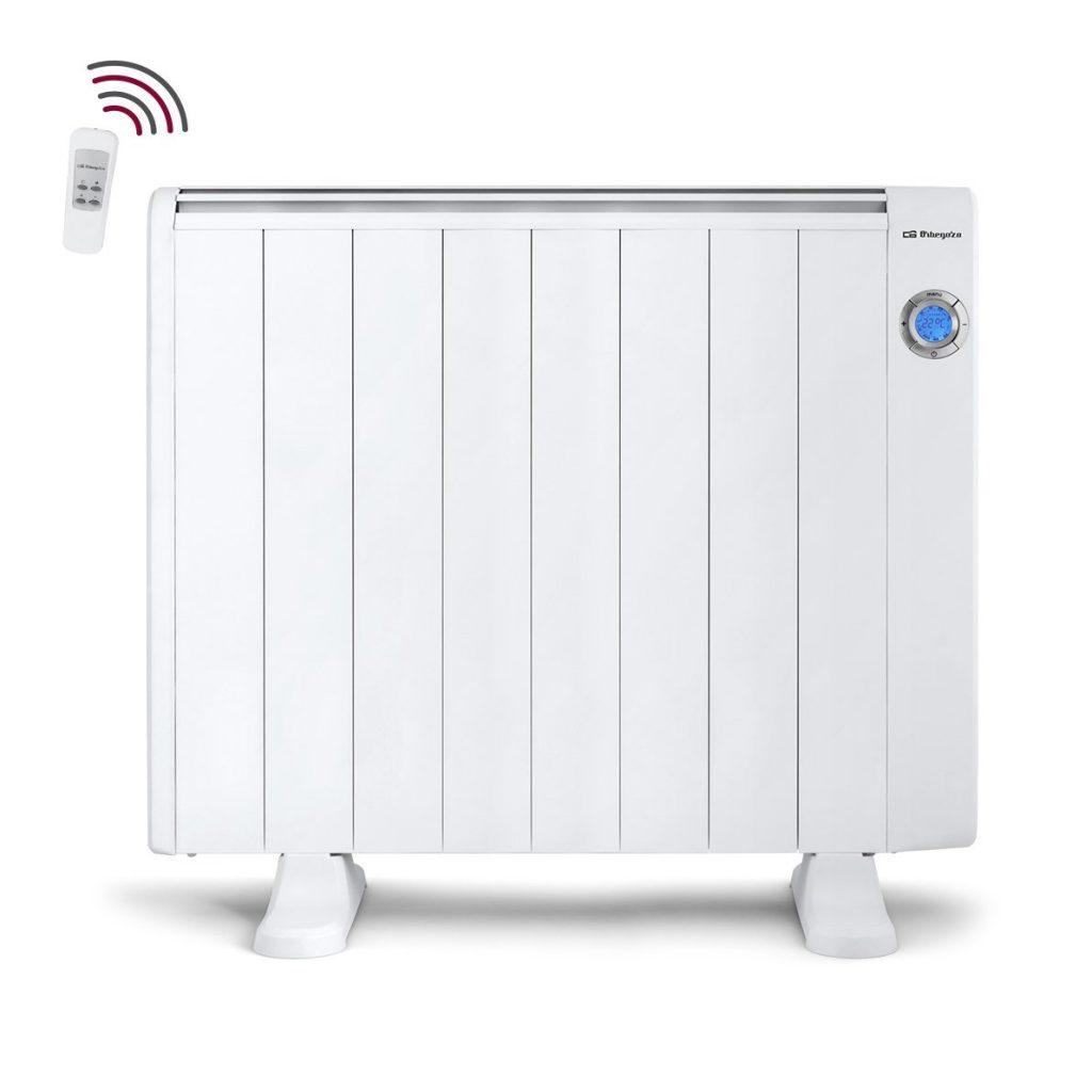 Opiniones y Análisis del emisor térmico Orbegozo RRE 1510 1