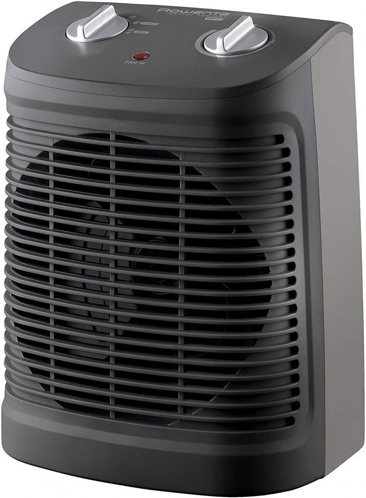 Rowenta Calefactor Comfort Compact SO2320F2