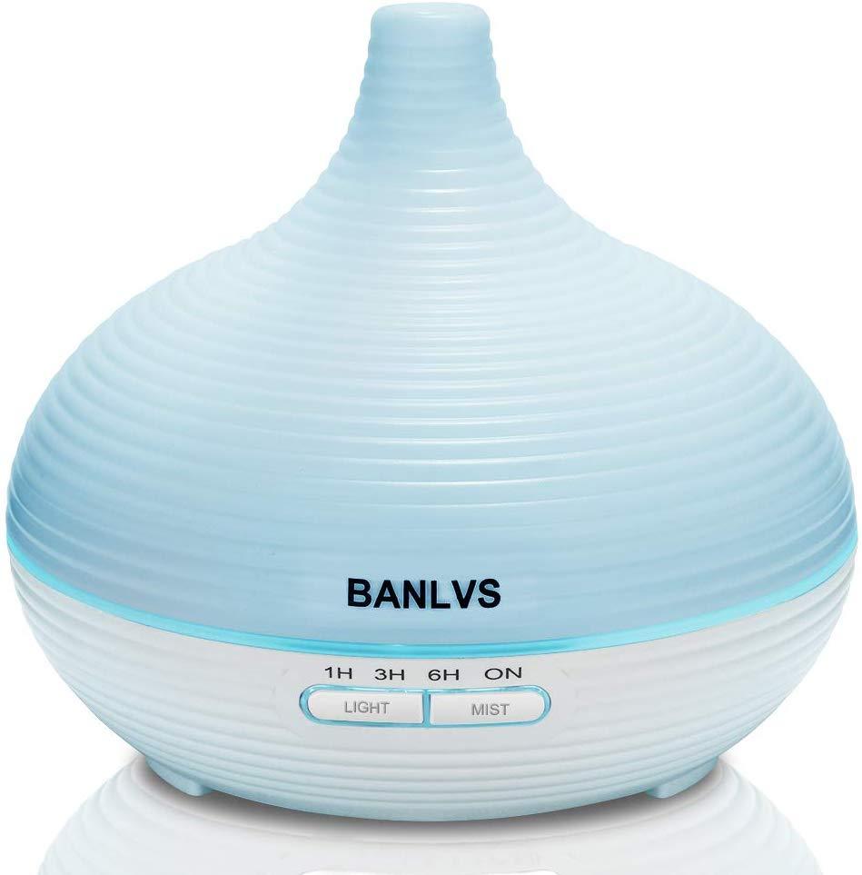 Difusor BANLVS
