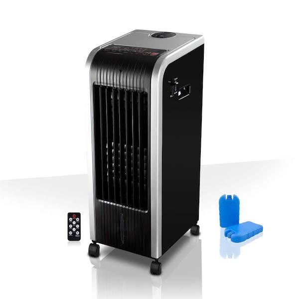 Climatizador Frío Calor Multifunción Digital