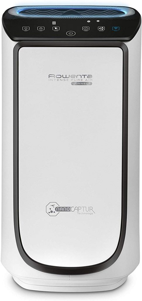 Rowenta Intense Pure Air Connect PU4080