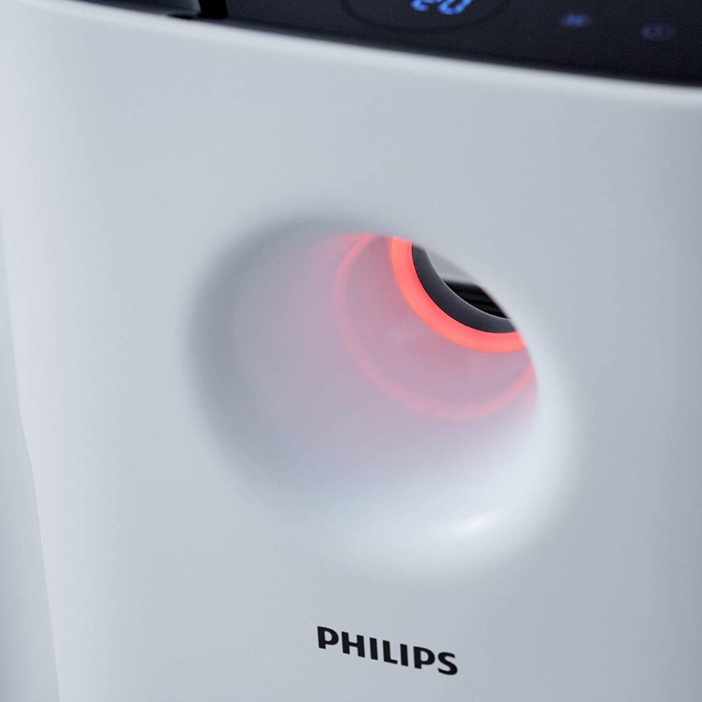 Purificador Philips AC3256