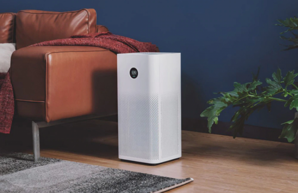 Mejores purificadores de aire Xiaomi del 2021 1
