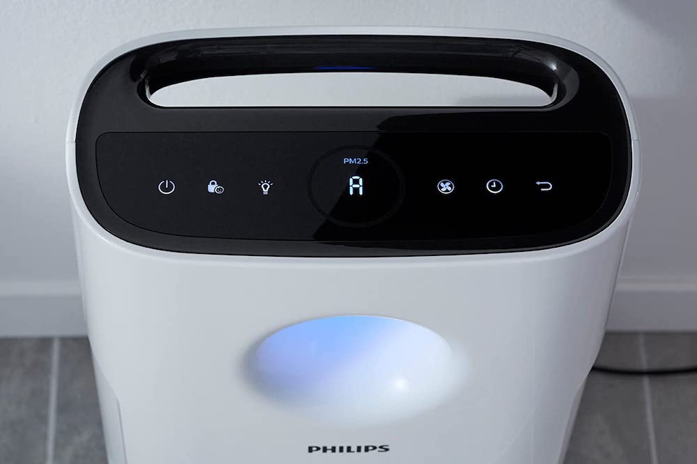 Purificador Philips Serie 3000 AC3256/10