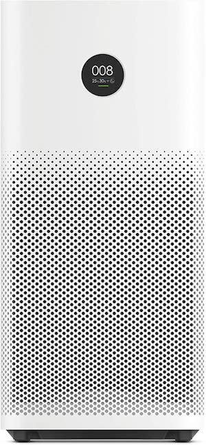 Purificador Xiaomi Mi Air Purifier 2S