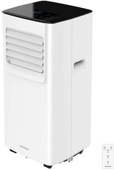 Te ayudamos a elegir un aire acondicionado portátil sin tubo para tu hogar 5