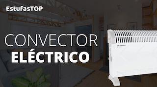 Mejores estufas eléctricas de cuarzo y halógenas baratas de bajo consumo del 2021 7